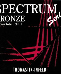 Thomastik SB111 Set Light Spectrum Bronze Guitar